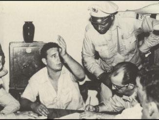 Fidel Castro Moncada 1953