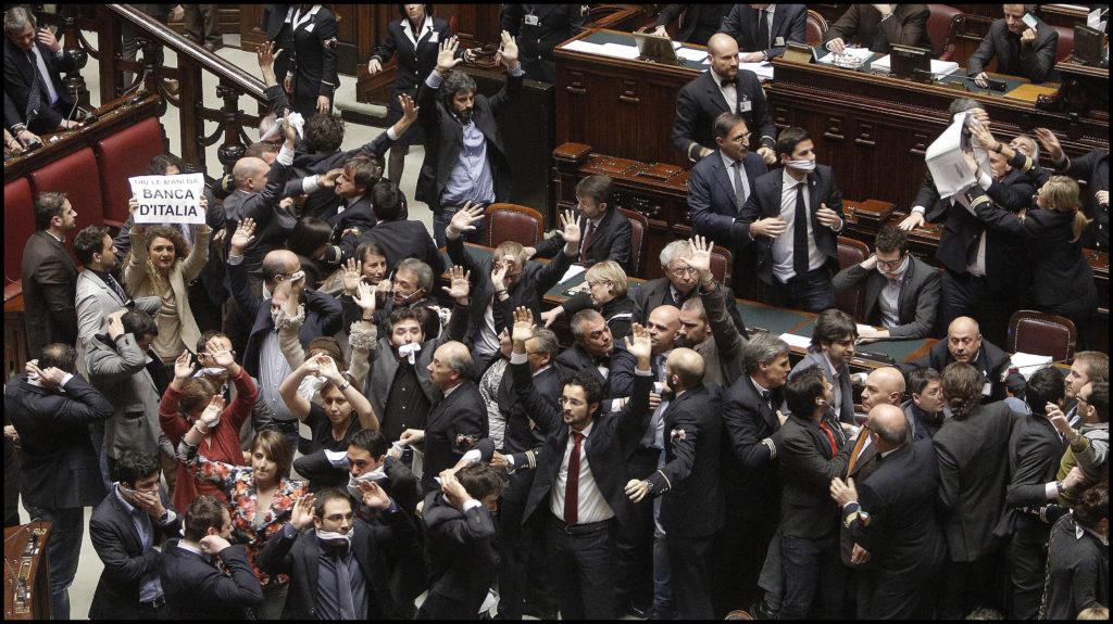 Parlamento italiano l 39 universale for Donne parlamento italiano