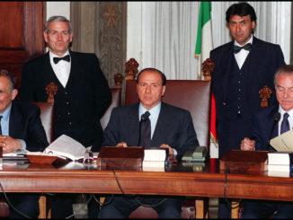 Berlusconi 1994