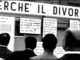 Legge divorzio