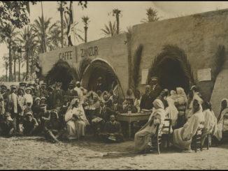 Italiani in Libia