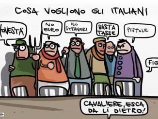 Priorità italiane