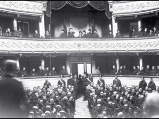 Teatro civico Cagliari