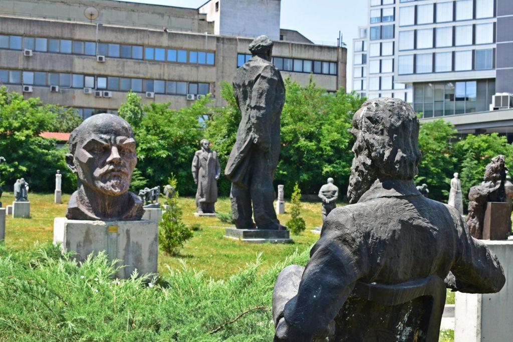 12 Lenin