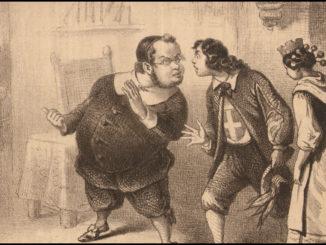 Cavour Napoleone