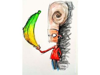 Repubblica banane