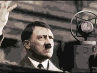 Hitler 1932