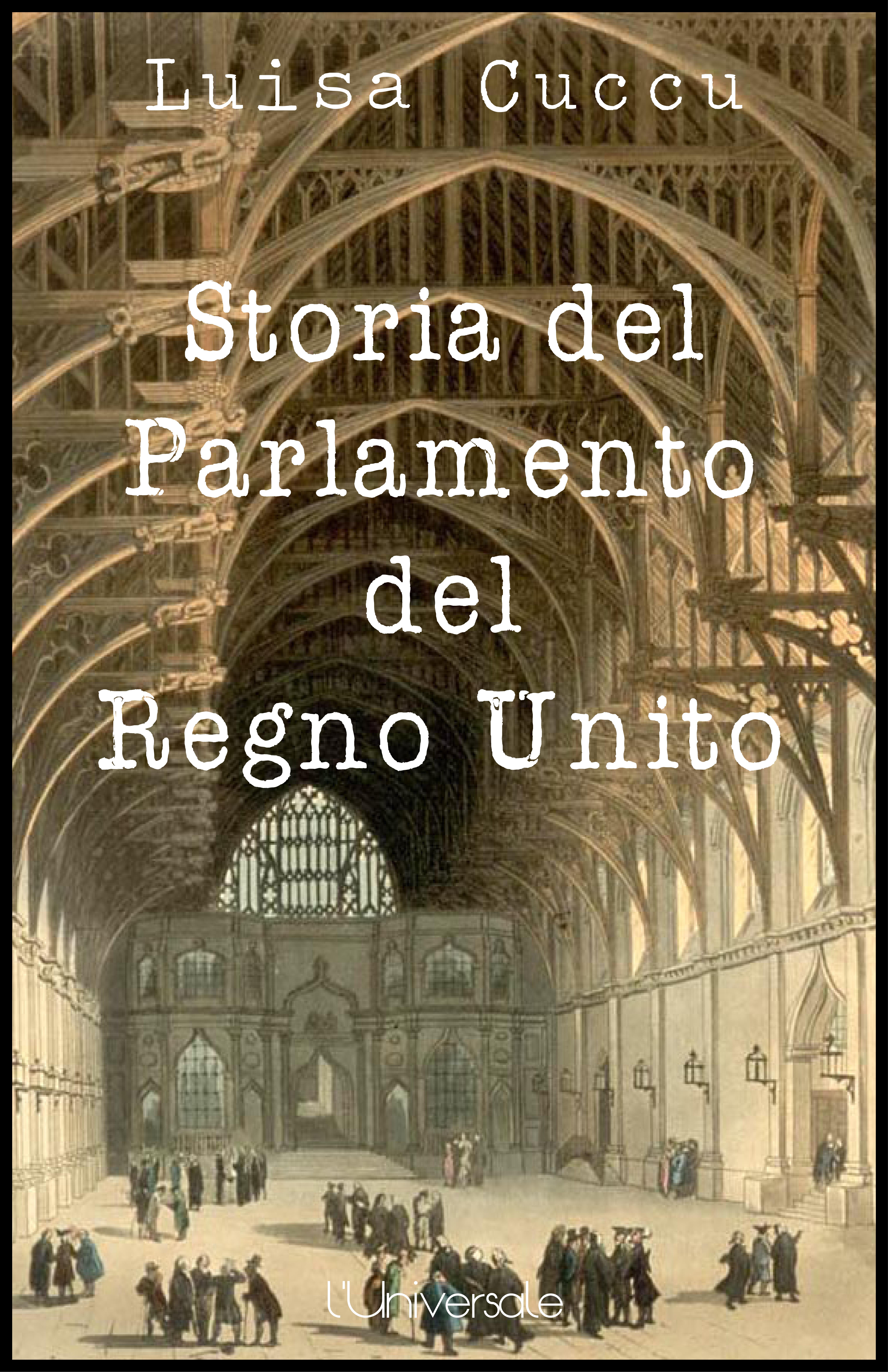Storia del parlamento del regno unito l 39 universale for Parlamento italiano storia